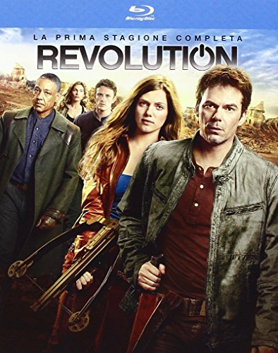 Revolution Stagione 01 [Italia] [Blu-ray]