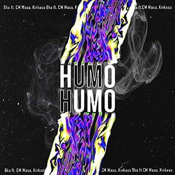 Humo (feat. CM Waso & Kinkaso)