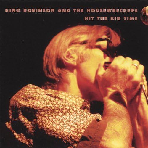 King Robinson & the Housewrecker's