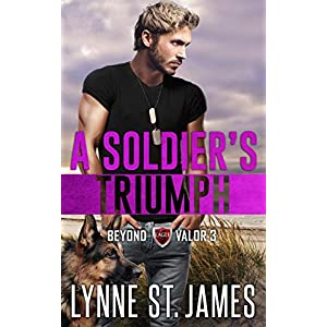 A Soldier's Triumph: An Eagle Security & Protection Agency Novel (Beyond Valor)
