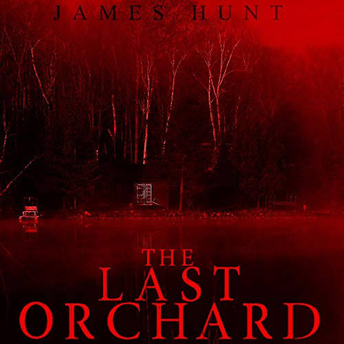 The Last Orchard audiobook cover art