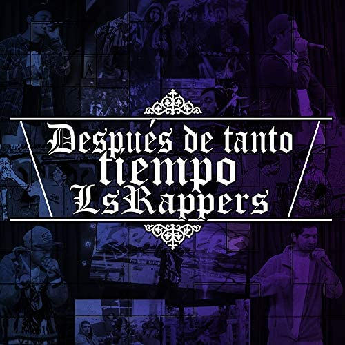 Lsrappers