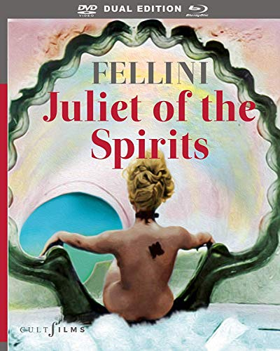Juliet of the Spirits - (Limited...