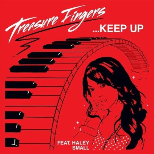 Keep Up (Jackson Uro Trans Mix)