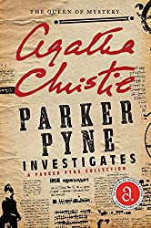 Cover of Parker Pyne Investigates