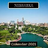 Nebraska Calendar 2021