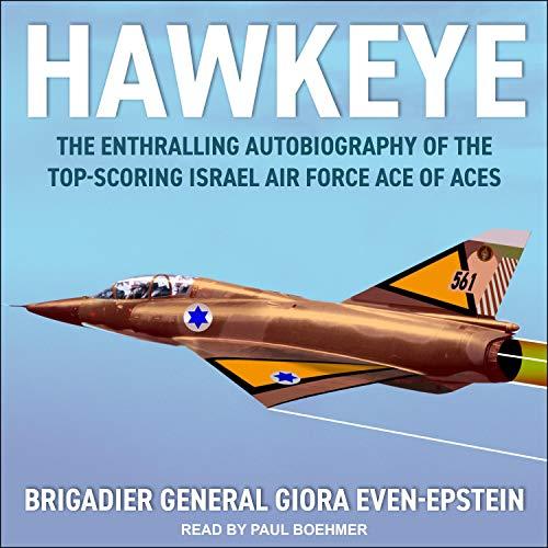 Hawkeye cover art
