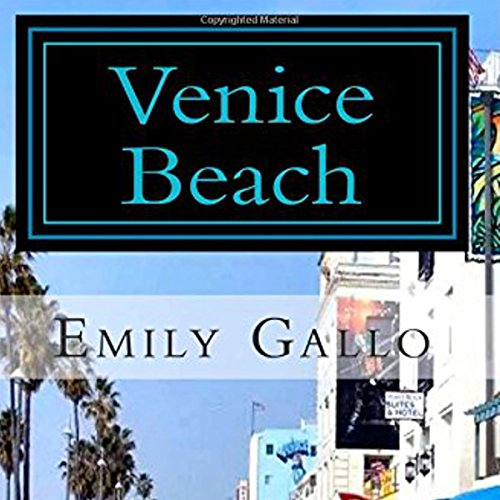 Venice Beach: A Novel Audiobook By Emily Gallo cover art