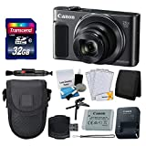 Best Point And Shoot Cameras - Canon PowerShot SX620 HS Digital Camera (Black) + Review