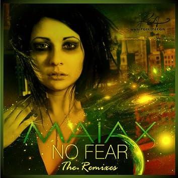 No Fear Remixes
