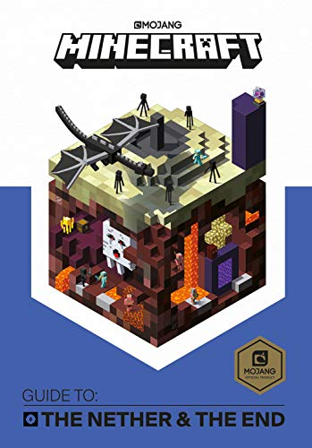 Minecraft-Guide-to-The-Nether-and-the-EndKindle-Edition