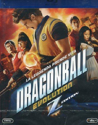 Dragonball evolution - La leggenda prende vita