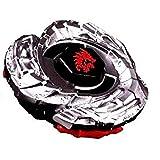 Elrozo Rapidity L-Drago Guardian - Peonza para Beyblade Metal Fusion 4d Fury Arena (sin lanzador)