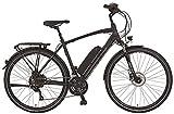 28 Zoll PROPHETE Entdecker e9.6 Disc Herren E Bike Elektro Trekking Fahrrad Pedelec Scheibenbremse...
