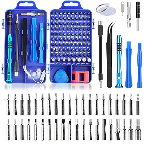 Apsung 110 in 1 Precision Screwdriver Set