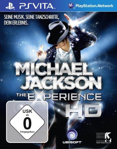 Michael Jackson - The Experience [Edizione: Germania]