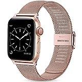 Wepro Correas Compatible con Apple Watch Correa...