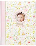 C.R. Gibson 'Sweet as Can Be' Perfect-Bound Memory Book for Newborns and Babies, 64 Pages, 9' W x 11.125' H