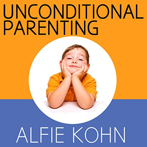 Unconditional Parenting cover art