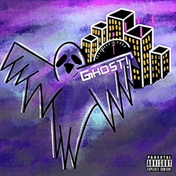GHOST! (feat. GAWD)