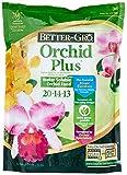 Sun Bulb Company 8303 Better Gro Orchid Plus, 16-Ounce