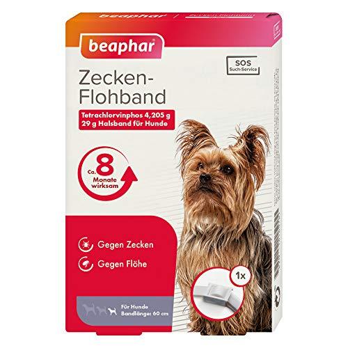 Beaphar Bv -  Zecken-Flohband