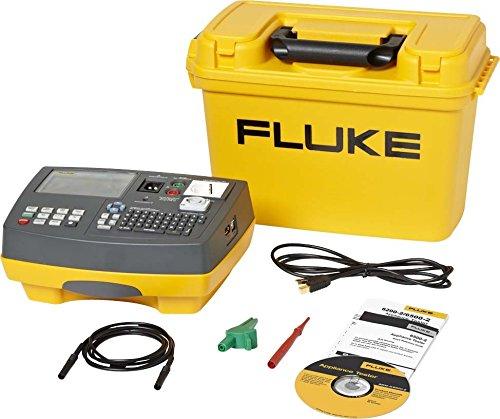 Fluke Gerätetester 6500-2DE/DMS inkl. DMS complete Messgeräte-Set 0095969680882