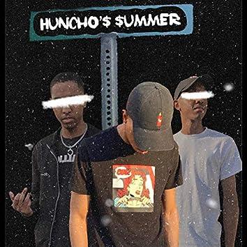 Huncho'$ $Ummer