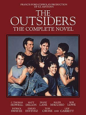 The Outsiders: Complete Novel by