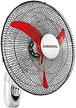 Carnival Electric - Wall Mount Fans - WF-FM1618R