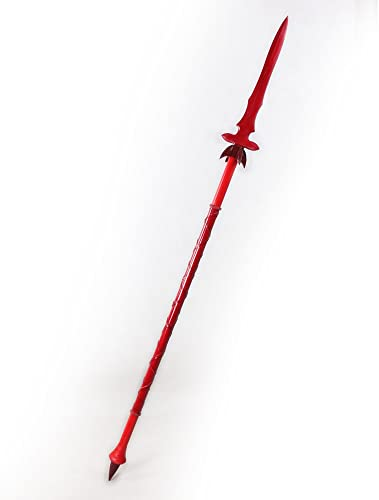 Fate Gründ Order cosplay prop Lancer Scathach Gae Bolg