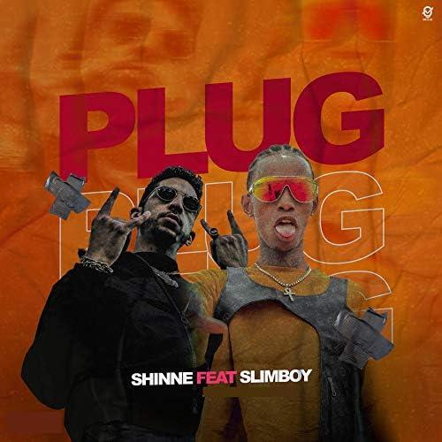 shinne feat. Slimboy