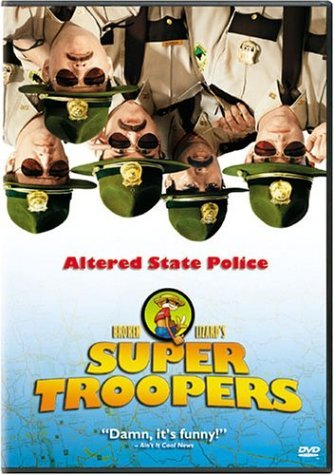 Super Troopers by Fox Searchlight