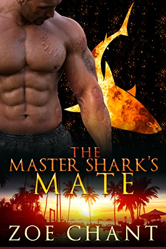 The Master Shark's Mate (Fire & Rescue Shifters...
