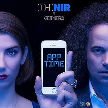 App Time ( Ft. Kirsten Berkx)