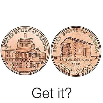 2 Pennies