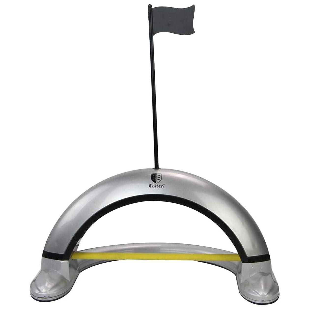 移民すみません線形Perfeclan パット練習器具 ゴルフ パット トレーナー パット 練習 デバイス ツール