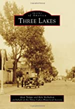 Three Lakes (Images of America)