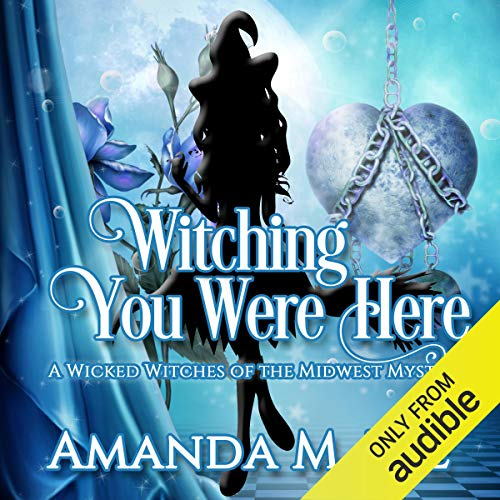 Witching You Were Here  By  cover art
