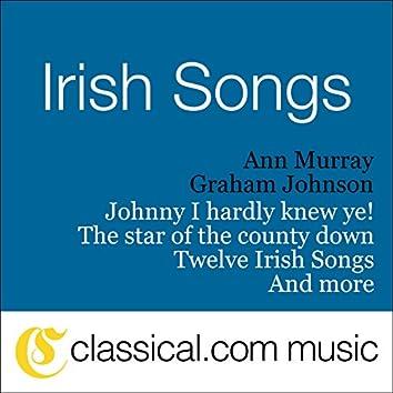 Herbert Hughes, Johnny I Hardly Knew Ye!