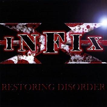 Restoring Disorder