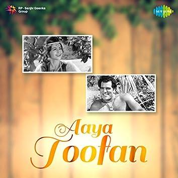 Aaya Toofan (Original Motion Picture Soundtrack)