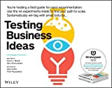 Testing Business Ideas - How to Get Fast Customer Feedback, Iterate Faster and Scale Sooner