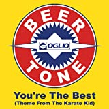 You're The Best (Theme From The Karate Kid) [Originally Performed by Joe Esposito]