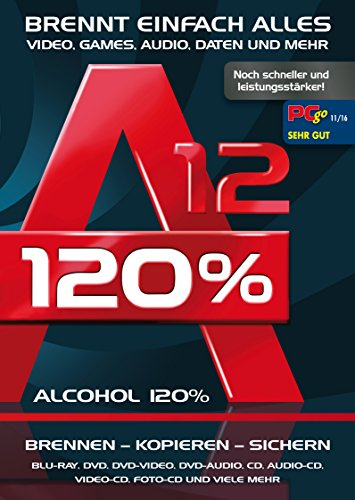 Markt Technik Alcohol  Version 12 Bild