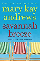 Savannah Breeze by Mary Kay Andrews   | 17 Must-Read Southern Novels  |  Fairly Southern