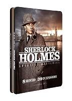 Sherlock Holmes: Greatest Mysteries [DVD] [Import]