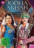 Jodha Akbar - Die Prinzessin und der Mogul (Box 10, Folge 127-140) [3 DVDs]