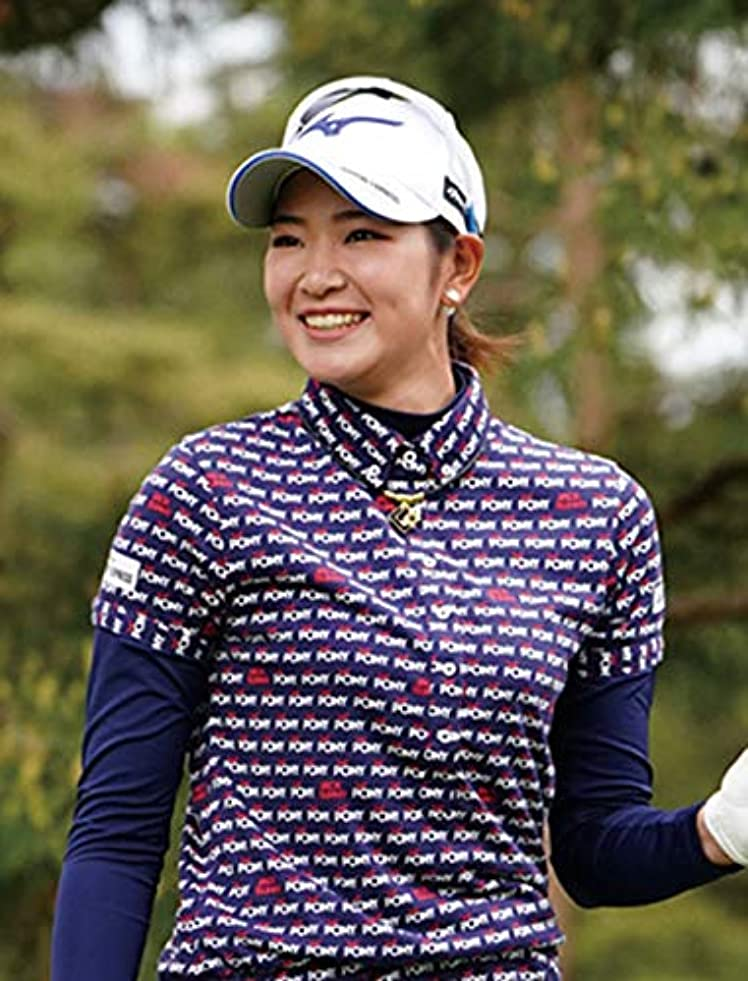 キャンディー影響力のある陽気なスポニチゴルフ(女子プロ) 2020年カレンダー CL-0596