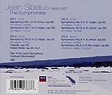 Immagine 1 symphonies 4 cd